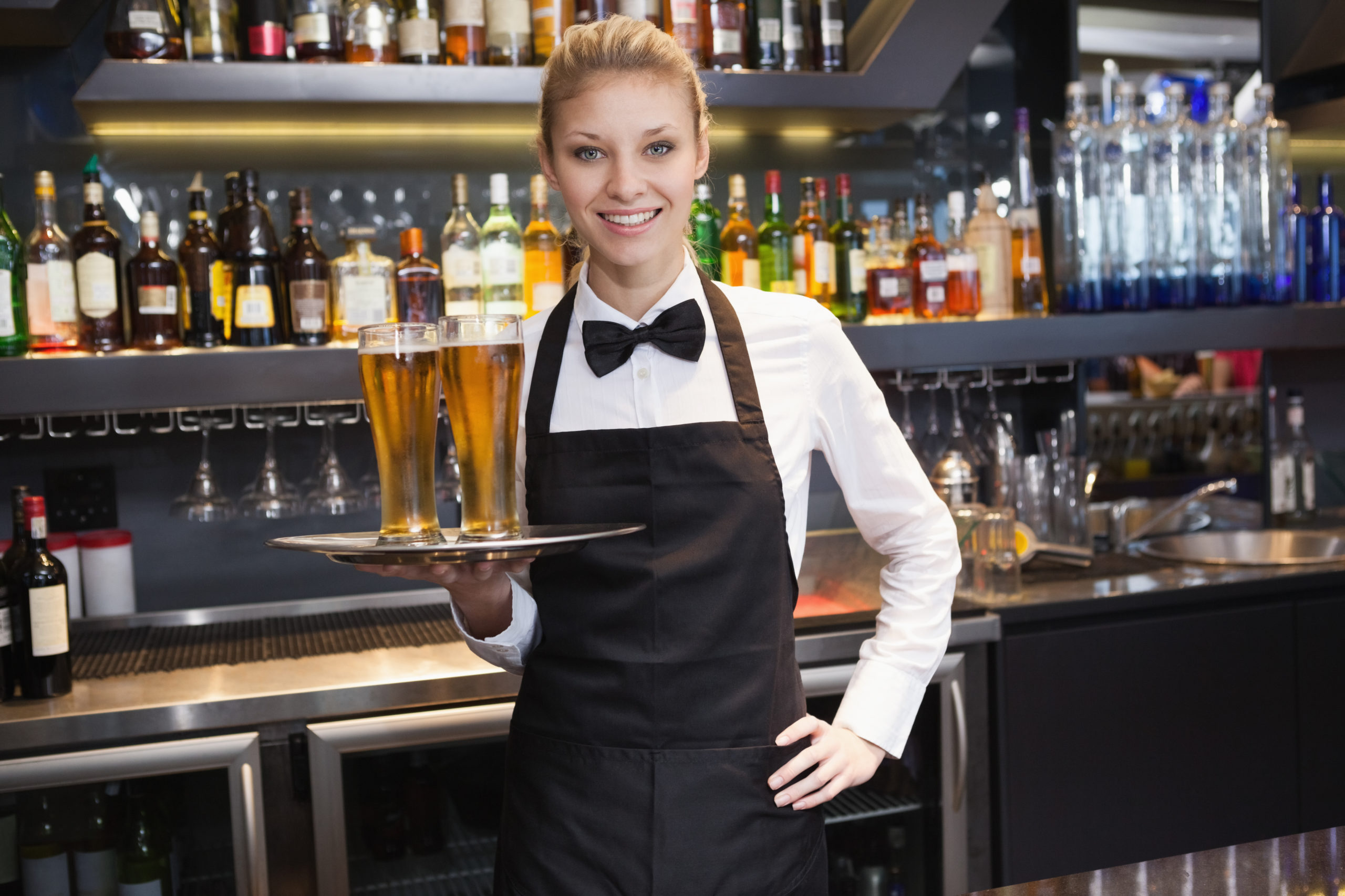 Make Indoor Dining Safe and Profitable